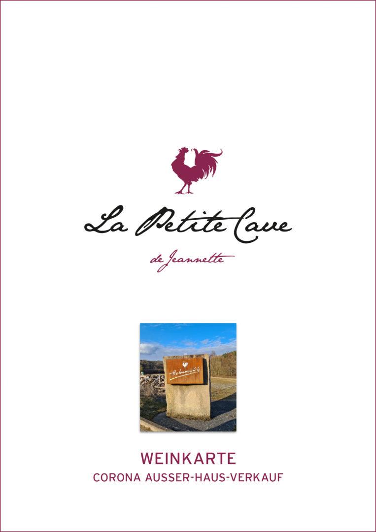 La-Petite-Cave_Weinkarte, Aktualisierung, 12-04-2021